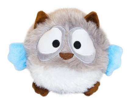Мягкая игрушка Gulliver Сова-светлячок, 15 см