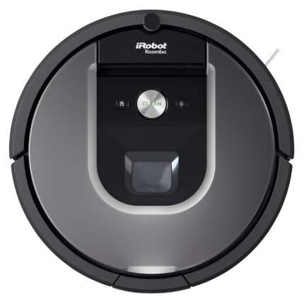Робот-пылесос iRobot Roomba  960 Brown