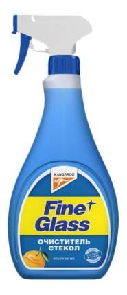 Очиститель Kangaroo Fine glass (320119)