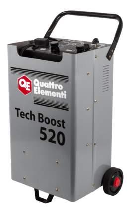 Пуско-зарядное устройство для АКБ QUATTRO ELEMENTI 771-466