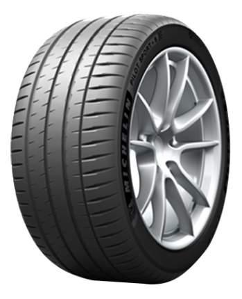 Шины Michelin Pilot Sport 4 S 295/30 ZR19 100Y XL (241929)