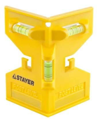 Уровень - угломер Stayer 3456_z01