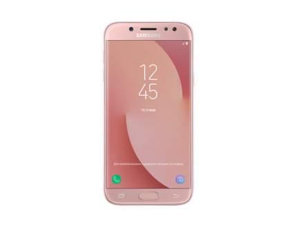 Смартфон Samsung Galaxy J5 2017 SM-J530FZINSER 16GB Pink