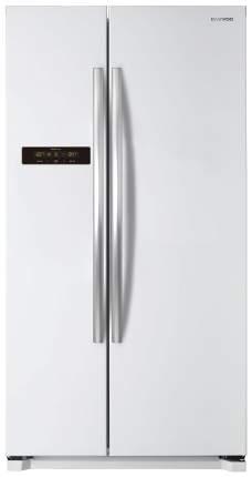 Холодильник Daewoo FRN-X22B5CW White