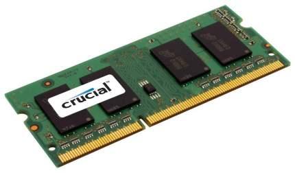 Оперативная память Crucial CT51264BC1339