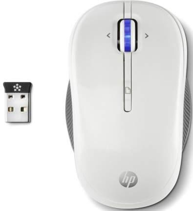 Беспроводная мышка HP X3300 White (H4N94AA)