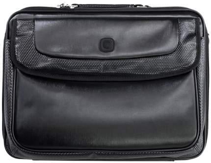 "Сумка для ноутбука 15.6"" Continent CC-05 Black"