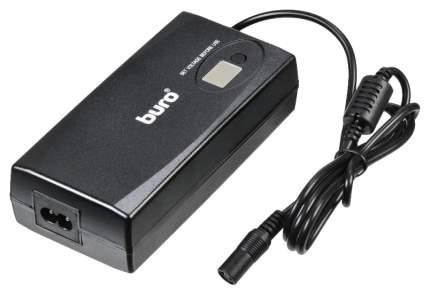 Сетевое зарядное устройство Buro BUM-1245M90 11 переходников 90Вт черный