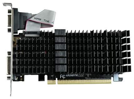 Видеокарта GIGABYTE GeForce GT 710 (GV-N710SL-2GL)