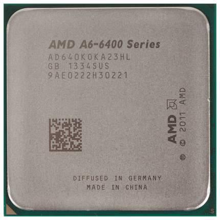 Процессор AMD A6 6400K Box