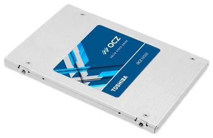 Внутренний SSD накопитель Toshiba VX500 512GB (vX500-25SAT3-512G)