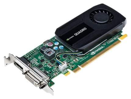 Видеокарта HP Quadro K420 (N1T07AA)