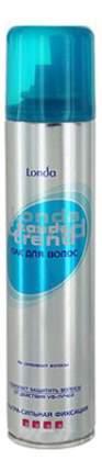 Лак для волос Londatrend Ультра сильная фиксация, 250мл