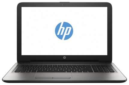 Ноутбук HP 15-ba503ur X5D86EA