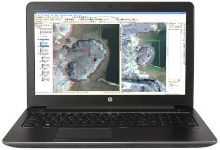 Ноутбук HP ZBook 15 G3 (Y6J60EA)