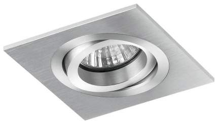 Светильник встраиваемый MW-Light Круз 637010601