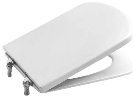 Сиденье для унитаза Roca Dama Senso Soft-Closing белый (ZRU9302820)