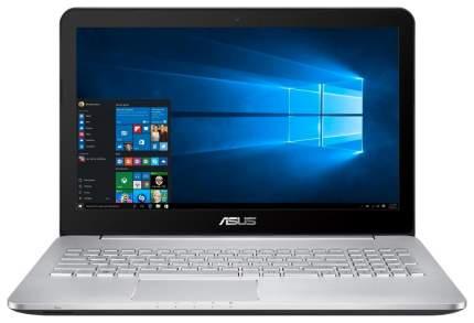 Ноутбук игровой Asus N552VX-FW168T 90NB09P1-M04220