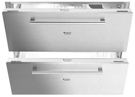 Встраиваемый холодильник Hotpoint-Ariston BDR 190 AAI/HA Silver