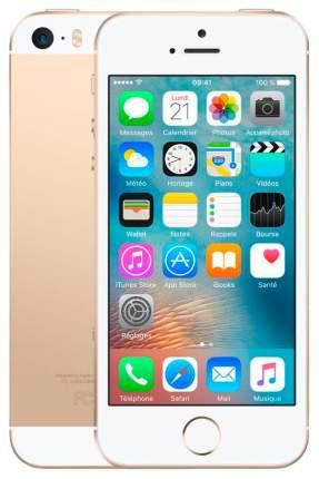 Смартфон Apple iPhone SE 32GB Gold (MP842RU/A)