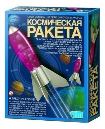 Набор для исследования 4M Космическая ракета