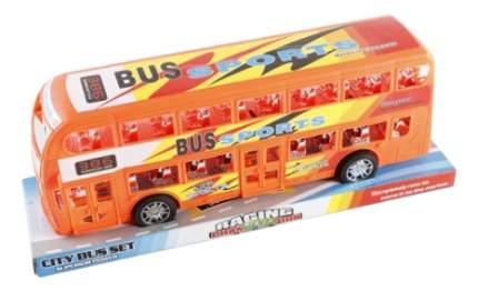 Автобус С-Трейд City Bus Set
