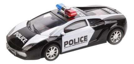 Машинка инерционная Shantou Gepai Полиция