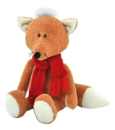 Мягкая игрушка Orange Toys Лисёнок Рыжик в шарфике 27 в коробке