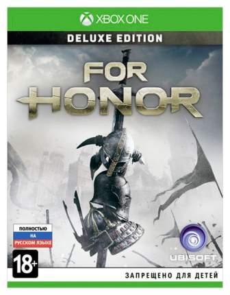Игра For Honor Deluxe Edition для Xbox One