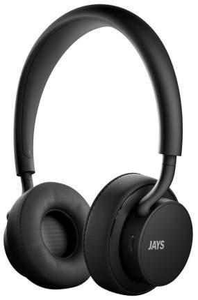 Беспроводные наушники Jays T00181 Black