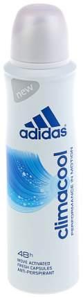Антиперспирант Adidas Climacool 150 мл