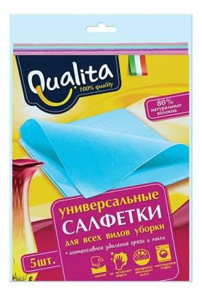 Салфетка для уборки QUALITA 034066340