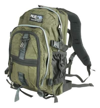 Рюкзак Polar П1955-08 хаки 27 л