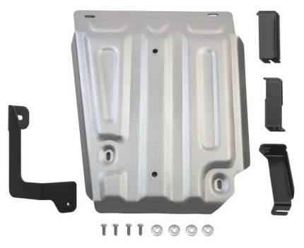 Защита картера RIVAL для Nissan (33347181)