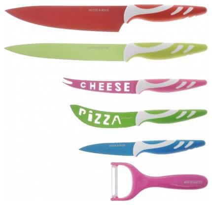 Набор ножей Mayer&Boch 24148 6 шт