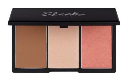 Наборы для макияжа Sleek MakeUP Face Form 373 Light