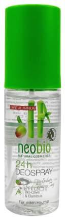 Дезодорант Neobio Deodorant Spray 100 мл