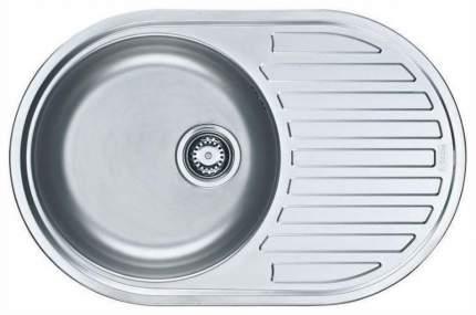 Мойка для кухни гранитная Franke PMN 611 1010009496 сталь