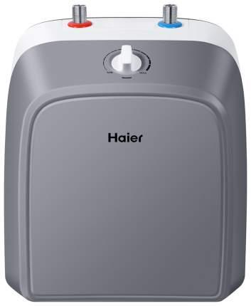 Водонагреватель накопительный Haier ES10V-Q2(R) white/grey