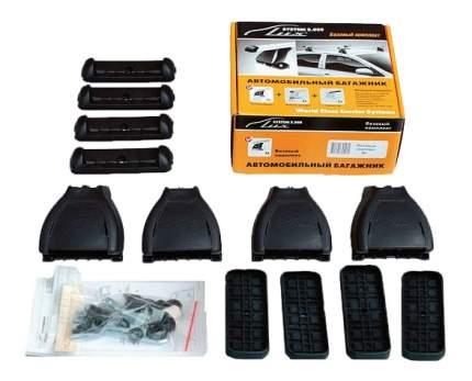 Комплект опор для автобагажника LUX На штатное место LX841986