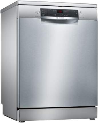 Посудомоечная машина 60 см Bosch SMS44GI00R silver