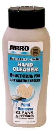 Очиститель для рук ABRO 0.532л SZ00024285