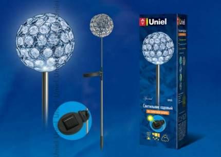Светильник на солнечных батареях Uniel USL-S-064/MT730 Sirius 35 см