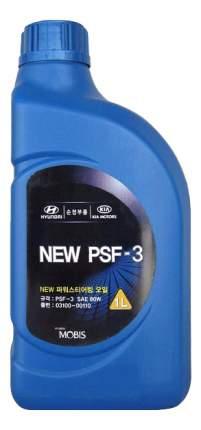 Гидравлическое масло HYUNDAI-KIA 1л 03100-00110