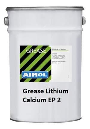 Специальная смазка для автомобиля AIMOL Grease Lithium Calcium EP2 18 кг