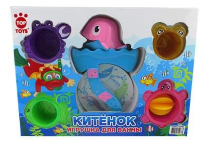 Игровой набор Top Toys Китенок