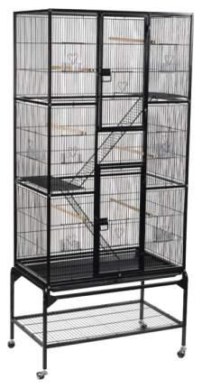Клетка для птиц Triol 81x47x176