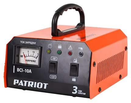 Зарядное устройство Patriot BCI-10A 650303410
