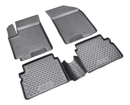Комплект ковриков в салон автомобиля Autofamily для Chevrolet (NLC.08.06.210k)
