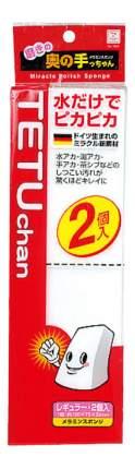 Меламиновая губка Kokubo Губка секционная 2 шт.